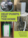 Heat Pumps For The Home, Crowood Press. Illustrated Book